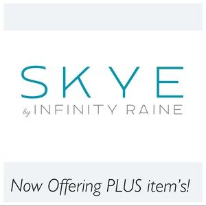 ✨FIND ALL OUR PLUS STYLES @skybyinfinityr✨